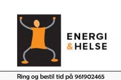 Energihelse
