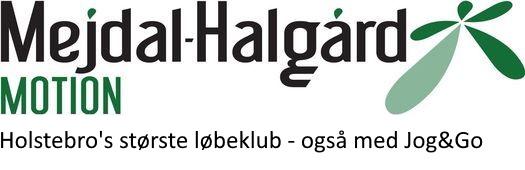 Mejdal Halgård Motion